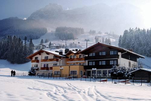 Gasthaus-Landhotel Traunstein, Abtenau, Rakousko