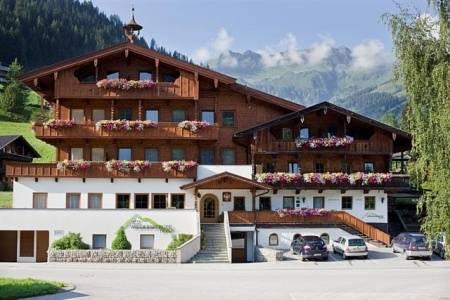 Wiedersbergerhorn, Alpbach, Rakousko
