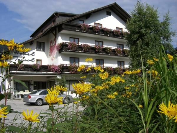 Hotel Tyrol, Altaussee, Rakousko