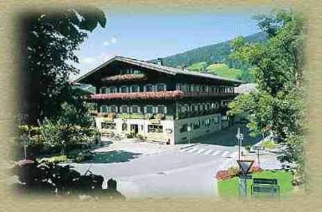 Hotel Rosner, Altenmarkt im Pongau, Rakousko