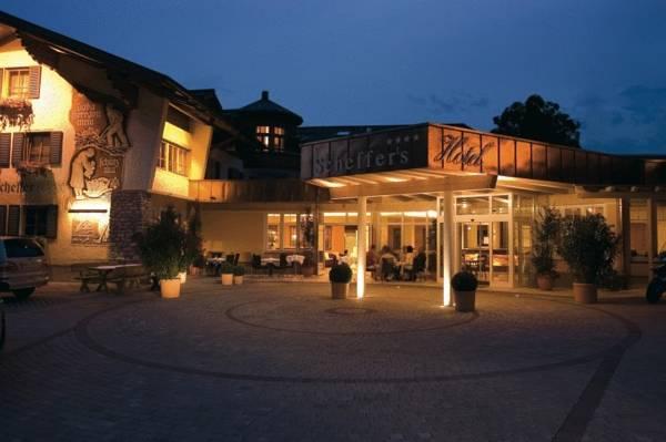 Scheffer's Hotel, Altenmarkt im Pongau, Rakousko