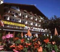 Alpenhotel, Altmünster, Rakousko