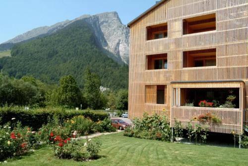 Hotel Krone in Au, Au im Bregenzerwald, Rakousko