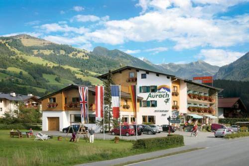 Hotel Aurach, Aurach bei Kitzbuhel, Rakousko