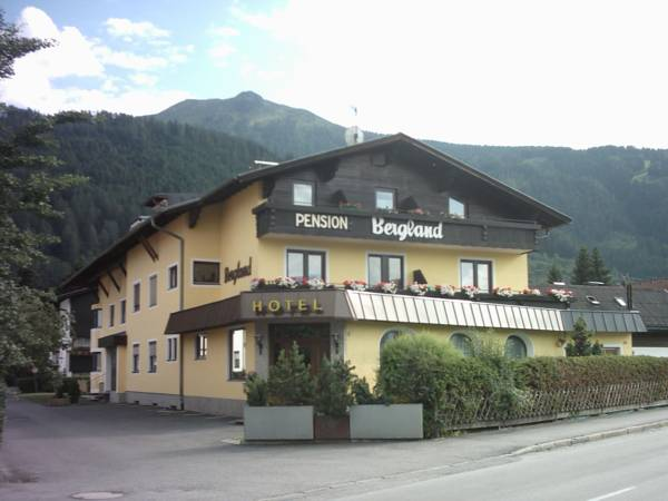 Gästehaus Bergland Garni, Axams, Rakousko