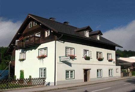 Frühstückspension Stocker, Bad Aussee, Rakousko