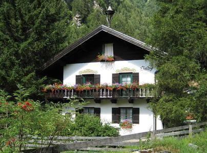 Haus Lindy, Bad Gastein, Rakousko