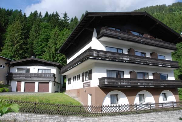 Landhaus St. Georg Bad Gastein, Bad Gastein, Rakousko