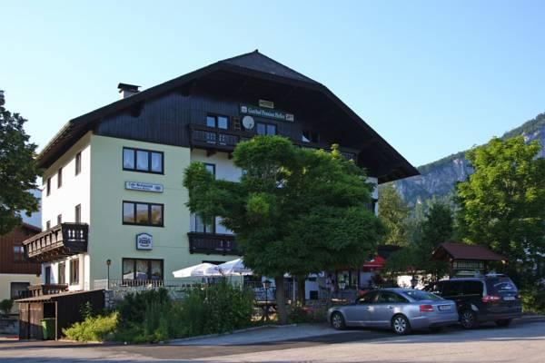 Hotel Heller, Bad Goisern, Rakousko