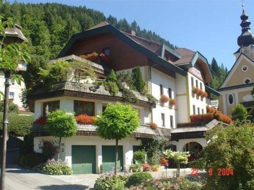 Appartements Prägant, Bad Kleinkirchheim, Rakousko