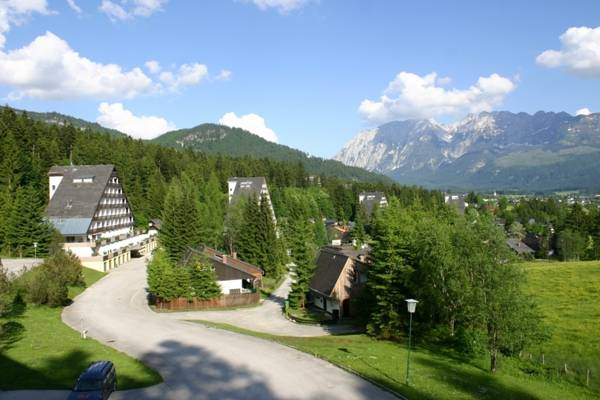 FIS Ferienwohnungen im Salzkammergut, Bad Mitterndorf, Rakousko