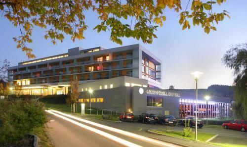 Hotel Lebensquell Bad Zell, Bad Zell, Rakousko