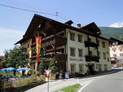 Hotel Gasthof zur Post, Birnbaum, Rakousko