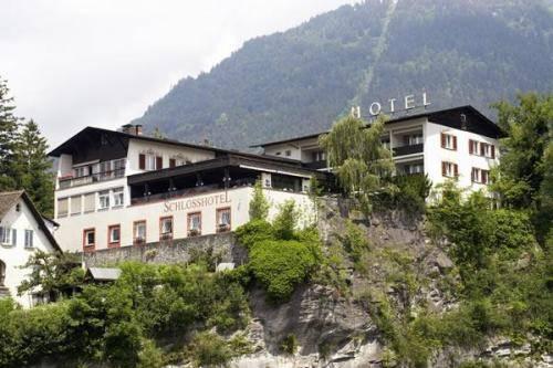 Schlosshotel Dörflinger, Bludenz, Rakousko
