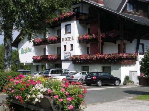 Landhotel Bier Peter, Bodensdorf, Rakousko