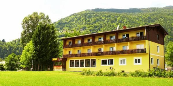 Wellness Hotel Sissi - Ossiacher See, Bodensdorf, Rakousko