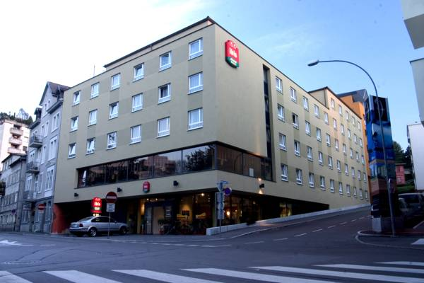 Hotel Ibis Bregenz, Bregenz, Rakousko