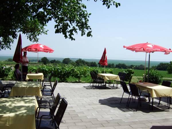 Gasthof Pension Wein, Breitenbrunn, Rakousko