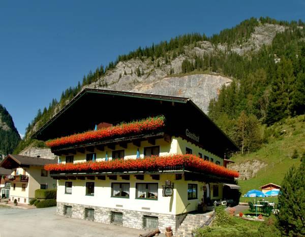Hotel Gasthof Klammstein, Dorfgastein, Rakousko