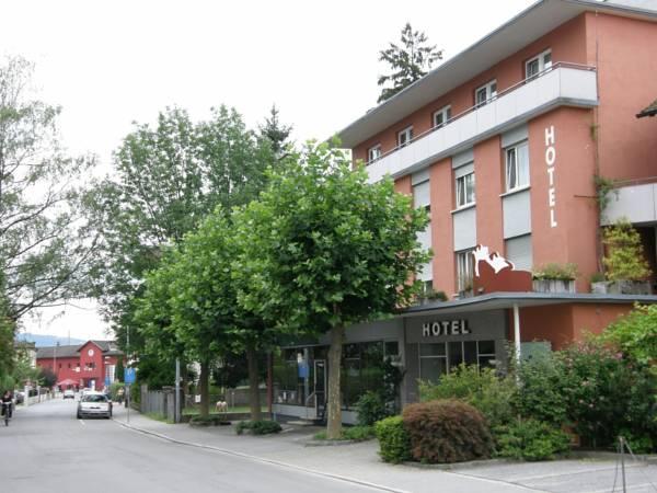 Hotel Katharinenhof, Dornbirn, Rakousko