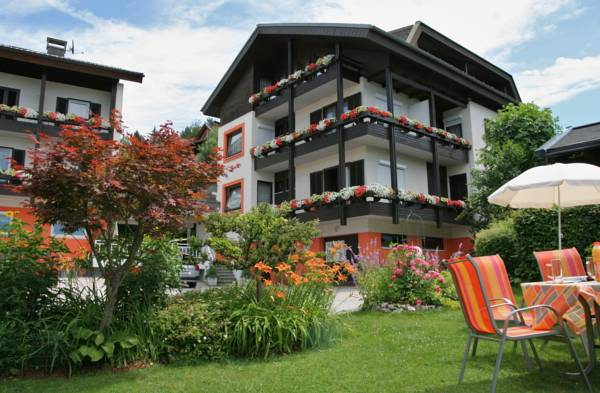 Appartement Pension Seehöhe, Drobollach am Faakersee, Rakousko