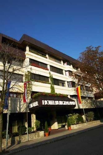 Hotel Burgenland, Eisenstadt, Rakousko
