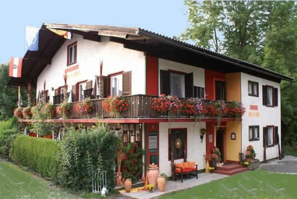 Pension Stissen Haus am See, Faak am See, Rakousko