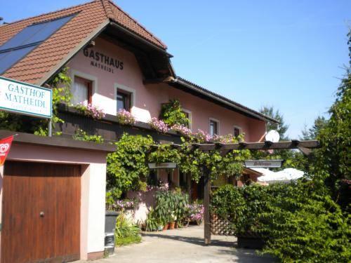 Gasthaus Matheidl, Ferlach, Rakousko