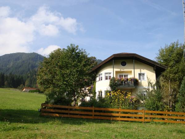 Apartments Geistlinger, Flachau, Rakousko