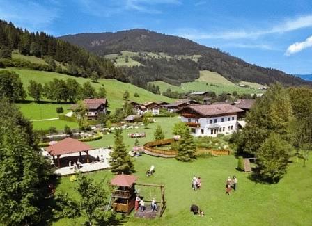 Sonnberg Ferienanlage, Flachau, Rakousko