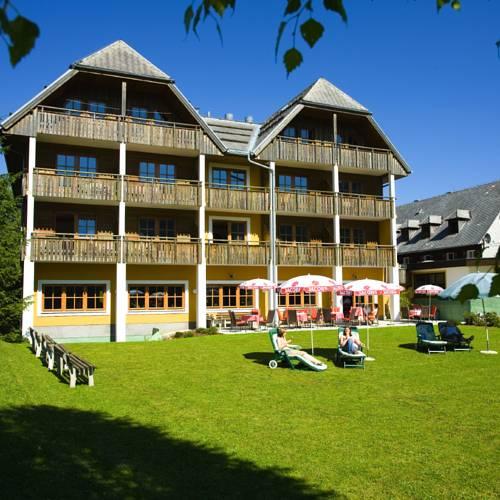 Hotel Teichwirt, Fladnitz an der Teichalm, Rakousko
