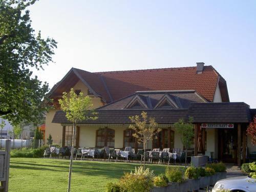 Gasthof Huaf, Framrach, Rakousko
