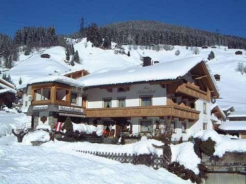Haus Schonblick, Gerlos, Rakousko
