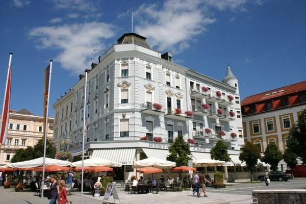 Seehotel Schwan, Gmunden, Rakousko