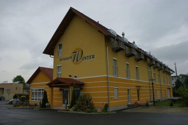 Frühstückspension Winter, Gössendorf, Rakousko