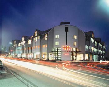 Hotel Dorfpark - Trend Hotels, Götzis, Rakousko