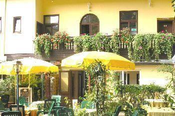 Hotel Alter Telegraf, Graz, Rakousko