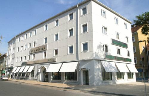 Hotel Feichtinger Graz, Graz, Rakousko