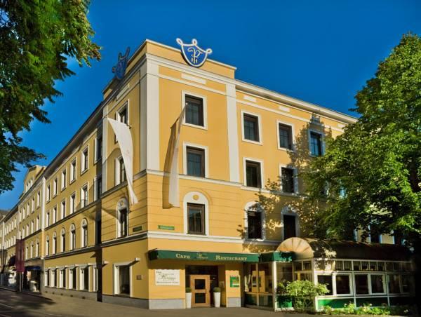 Romantik Parkhotel Graz, Graz, Rakousko
