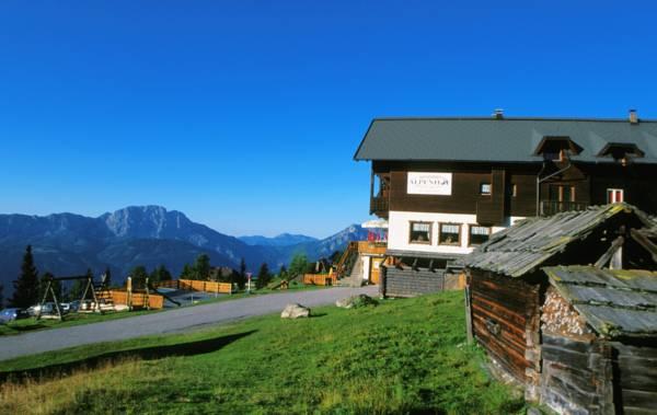 Sattleggers Alpenhof & Feriensternwarte, Greifenburg, Rakousko