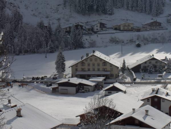 Alpengasthof Hotel Grieserhof, Gries im Sellrain, Rakousko
