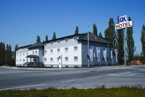 G&K Hotel, Guntramsdorf, Rakousko