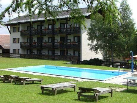 Hotel Ebner, Heiligengeist, Rakousko