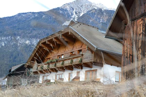 Hotel Stotterhof, Hermagor, Rakousko