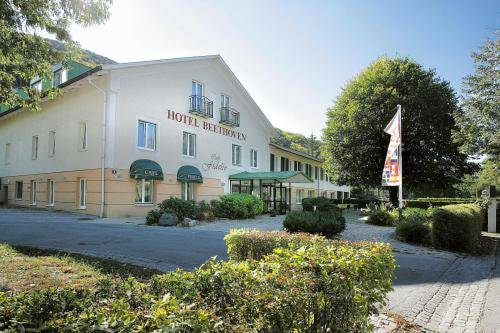 Hotel Beethoven, Hinterbrühl, Rakousko