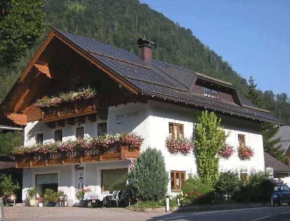 Ferienhaus Hintersee, Hintersee, Rakousko