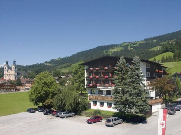 Sporthotel Fuchs, Hopfgarten im Brixental, Rakousko
