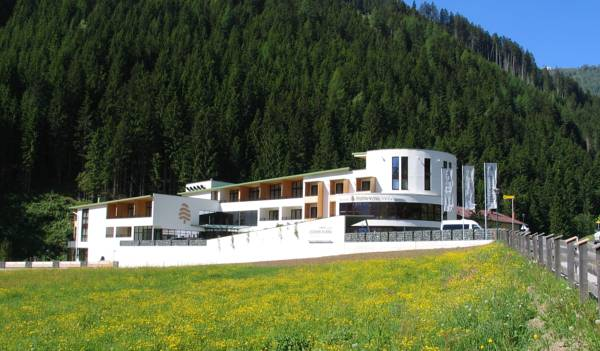 Spa Hotel Zedern Klang, Hopfgarten in Defereggen, Rakousko