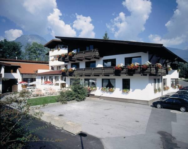 Hotel Auderer, Imst, Rakousko