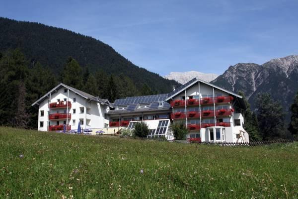 Hotel Belmont, Imst, Rakousko